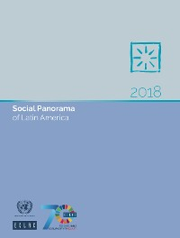 Cover Social Panorama of Latin America 2018