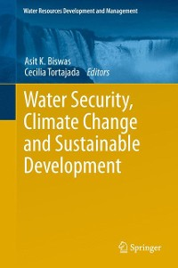 Cover Water Security, Climate Change and Sustainable Development