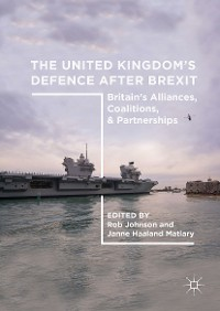 Cover The United Kingdom's Defence After Brexit