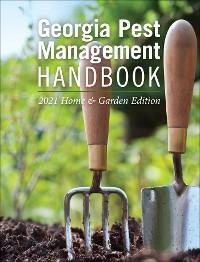 Cover Georgia Pest Management Handbook