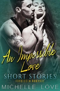 Cover An Impossible Love Short Stories