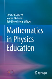 Cover Mathematics in Physics Education
