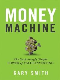 Cover Money Machine