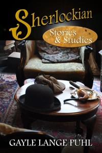 Cover Sherlockian Stories and Studies