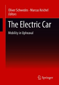 Cover The Electric Car
