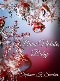 Cover Buon Natale, baby