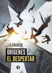 Cover Orígenes