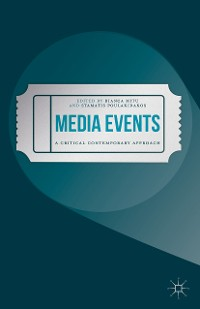 Cover Media Events