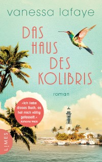Cover Das Haus des Kolibris
