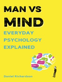 Cover Man vs Mind
