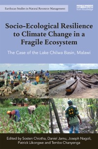 Cover Socio-Ecological Resilience to Climate Change in a Fragile Ecosystem
