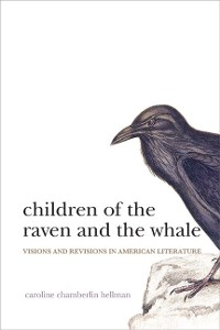 Cover Children of the Raven and the Whale