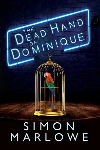 Cover The Dead Hand of Dominique