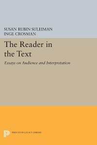 Cover The Reader in the Text