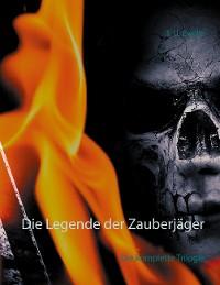 Cover Die Legende der Zauberjäger