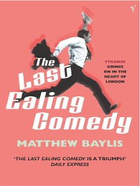 Cover The Last Ealing Comedy