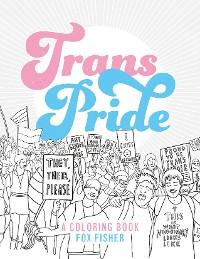 Cover Trans Pride
