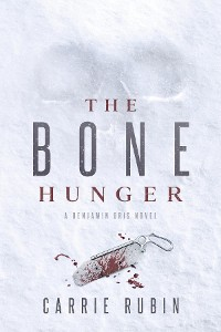 Cover The Bone Hunger