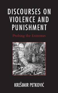 Cover Discourses on Violence and Punishment