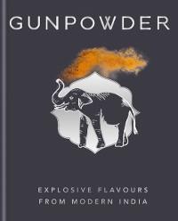 Cover Gunpowder