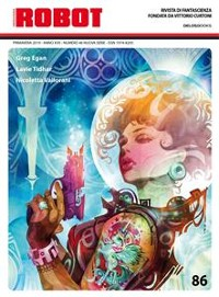 Cover Robot 86