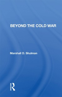 Cover Beyond The Cold War