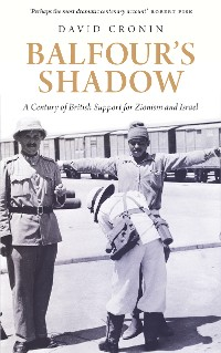 Cover Balfour's Shadow