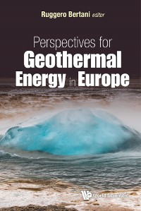 Cover Perspectives For Geothermal Energy In Europe