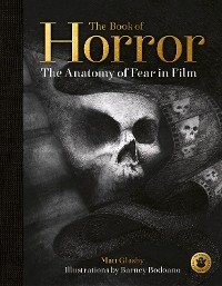 Cover The Book of Horror