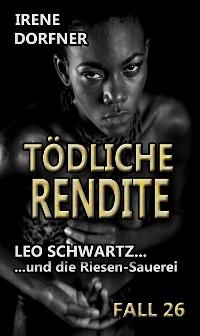 Cover Tödliche Rendite
