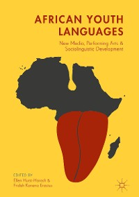 Cover African Youth Languages