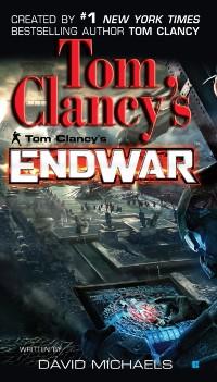Cover Tom Clancy's EndWar