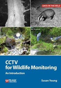Cover CCTV for Wildlife Monitoring