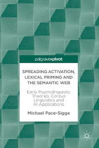 Cover Spreading Activation, Lexical Priming and the Semantic Web