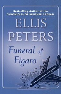 Cover Funeral of Figaro