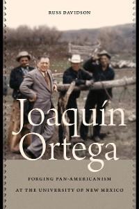Cover Joaquín Ortega