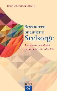 Cover Ressourcenorientierte Seelsorge