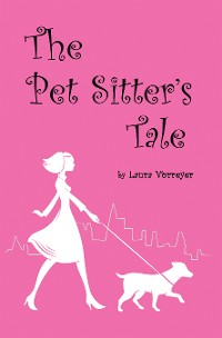 Cover The Pet Sitter'S Tale