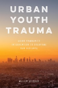 Cover Urban Youth Trauma