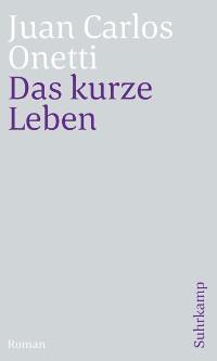 Cover Das kurze Leben