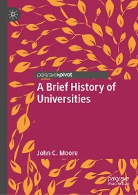Cover A Brief History of Universities