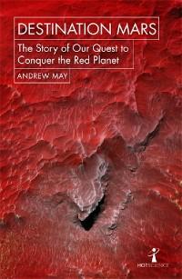 Cover Destination Mars
