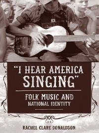 "Cover ""I Hear America Singing"""