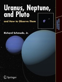 Cover Uranus, Neptune, and Pluto and How to Observe Them