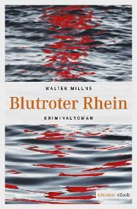 Cover Blutroter Rhein