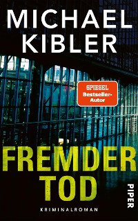 Cover Fremder Tod