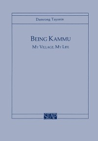 Cover Being Kammu