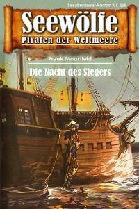Cover Seewölfe - Piraten der Weltmeere 416