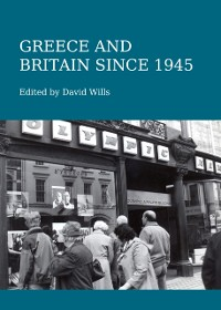 Cover Greece and Britain since 1945