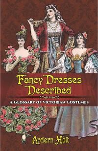 Cover Fancy Dresses Described